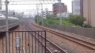 【鉄道のある風景】2019年7月13日(土)
