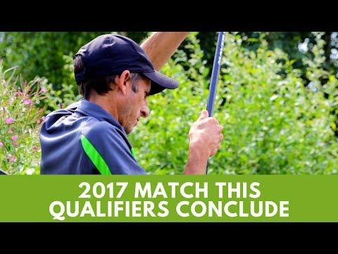Match This 2017 - Qualifiers Conclude