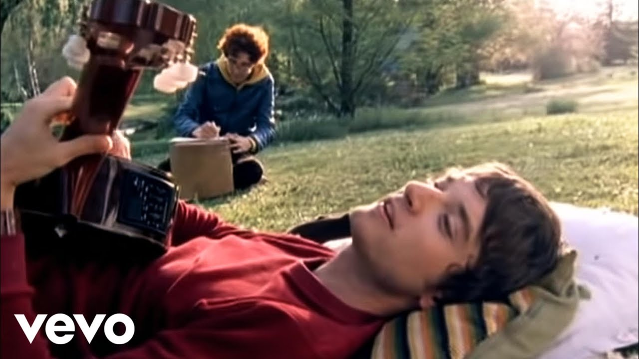 Kings Of Convenience - Misread (Official Video)