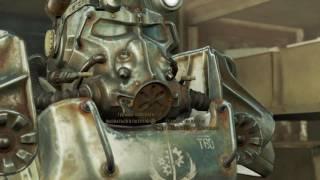 Fallout 4 Как быстро прокачать опыт Фарм крышек и стимуляторы