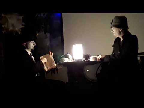 Art Cabaret: Brief Encounter
