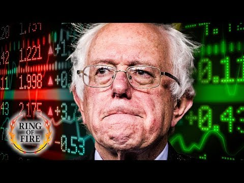 Bernie Sanders Teams Up with Unexpected Dem to Stop Corporate Stock Buybacks
