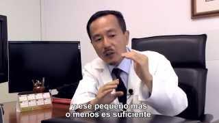 Ptosis Parpebral Congénita