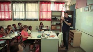 """תלמ""""א- זוגות מורים בעבודה משותפת TALMA CO TEACHING MODEL"""