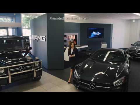 Mercedes Of Austin >> Mercedes Benz Of Austin Our Promise Youtube