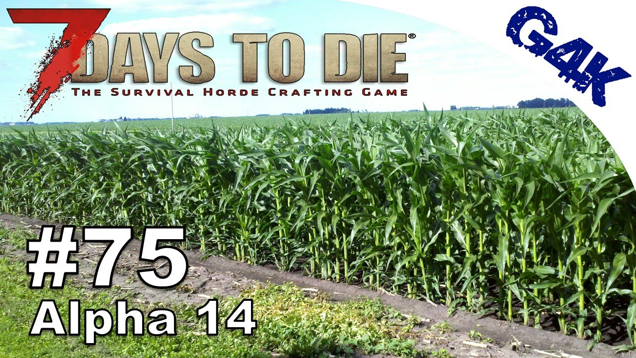 Agriculture 7 days to die