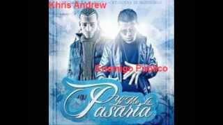 Yo Me La Pasaria - Gotay El Autentiko Ft Arcangel (Original)
