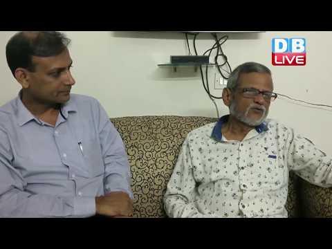 Interview with RajKamal Nayak | Sangeet Natak Academy Award | Rajeev Ranjan Srivastava