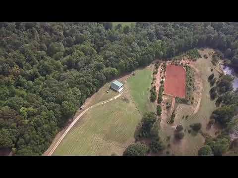 50 Acre Horse Farm Appomattox VA