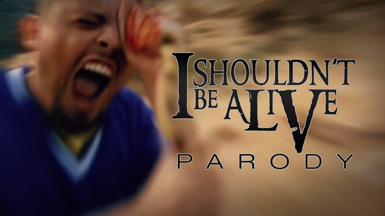 parodie i'm alive