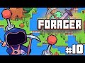 JUST AUTO MINE THE WORLD!  |  Forager  |  10