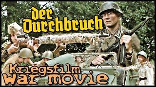 """""""Der Durchbruch"""" war movie, Kriegsfilm"""