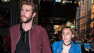 Miley Cyrus LOVES Nesting With Liam Hemsworth