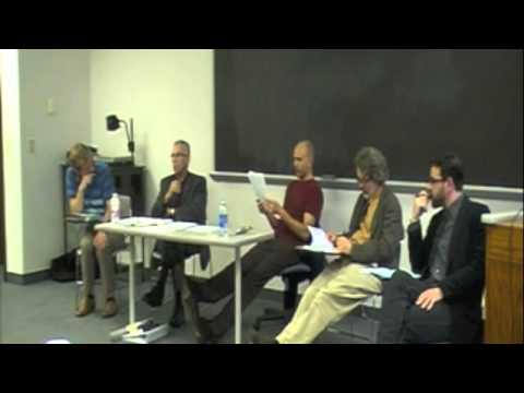 13th Annual Midwest Undergraduate Philosophy Conference Opening Roundtable