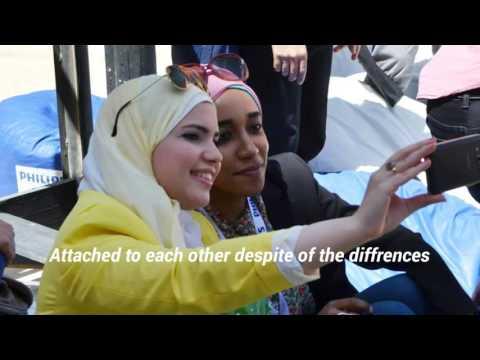 Tedx cairo Prisma project