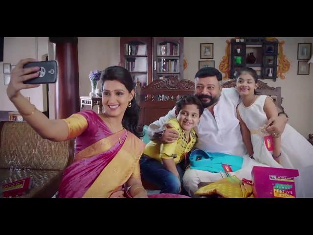 Be your Family's Hero! - Kalyan Sarees