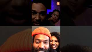Part 2 | | Taryll and Genevieve Jackson | Instagram Live | June 6 2020