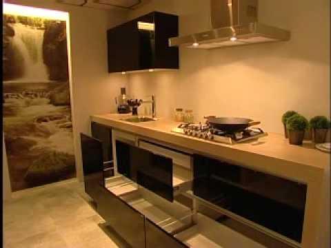 Keuken Design Maastricht : Coninx keukens maastricht interieur en keukens op maat youtube