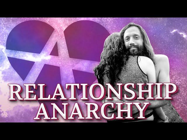 Relationship Anarchy: Is Monogamy a Kink? Ft. Adam Golding - Ep. XXXIII