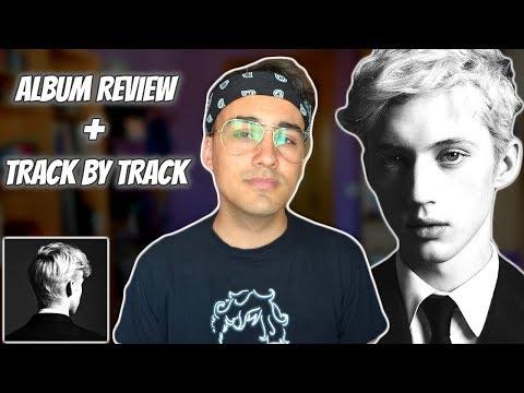 REVIEW + ANÁLISIS: Troye Sivan - BLOOM  JJ