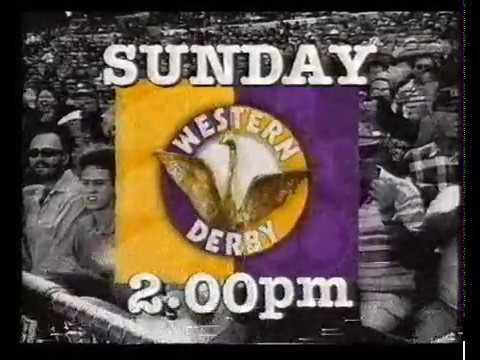 Channel 7 Western Derby promo (1997)