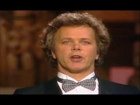 Martin Egel - In diesen heil'gen Hallen 1986