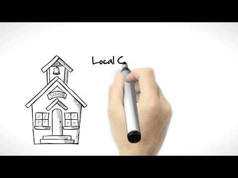 LCFF for  Linscott Charter