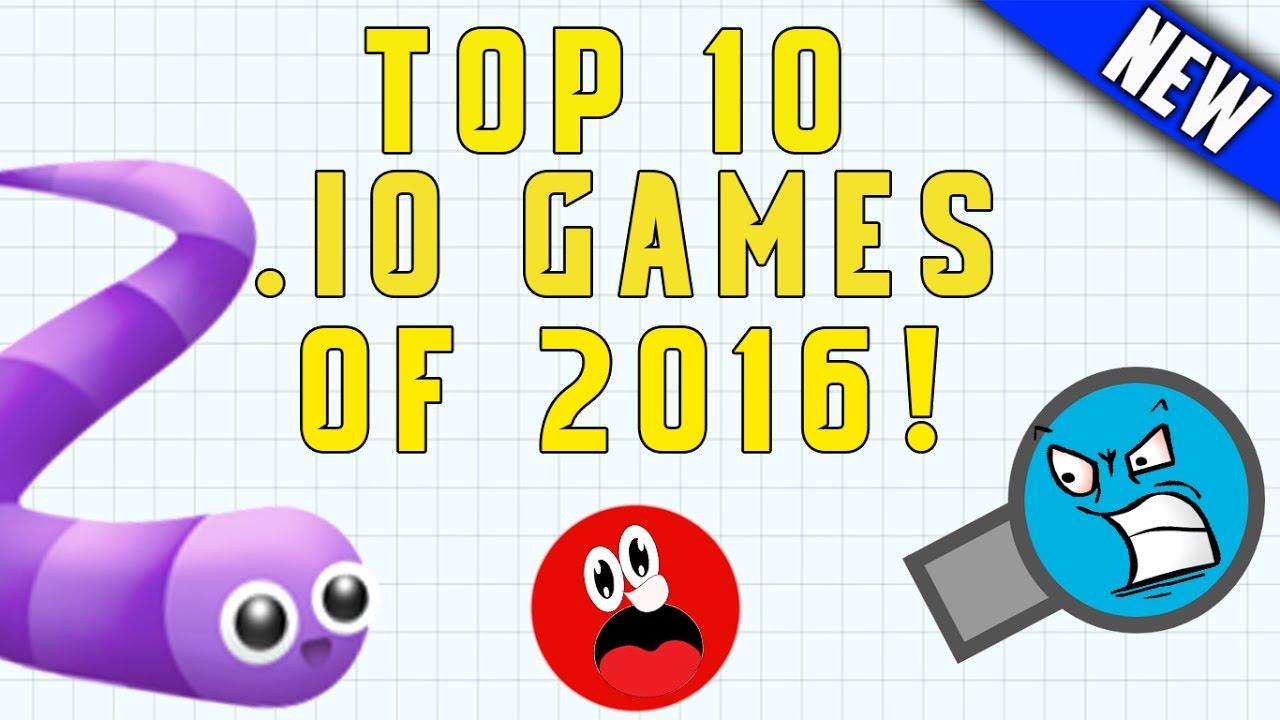 more io games