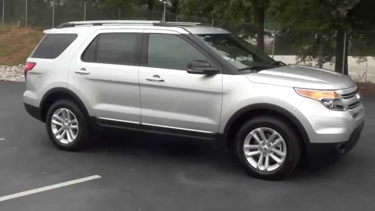 for sale new 2012 ford explorer xlt stk 20122 youtube. Black Bedroom Furniture Sets. Home Design Ideas