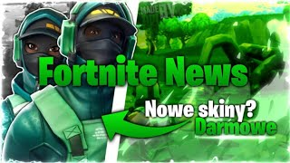 ⚠ FORTNITE NEWS-NEW FREE SKINS, FOOD TRUCKS, NEW LOCATION!?