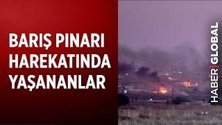 Barış Pınarı Harekatı'nda Teröristlerin Yöntemleri ve Yaşanan Son Gelişmeler