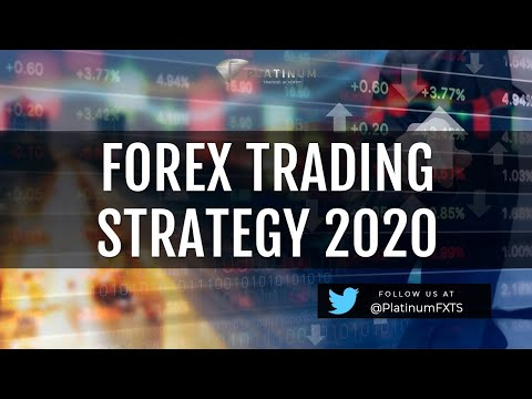 Forex Trading Strategy 2020