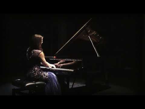 Debussy Clair de Lune Elizaveta Frolova