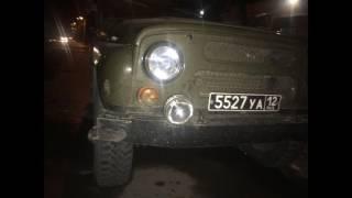 беспредел пограничников в городе Гуково