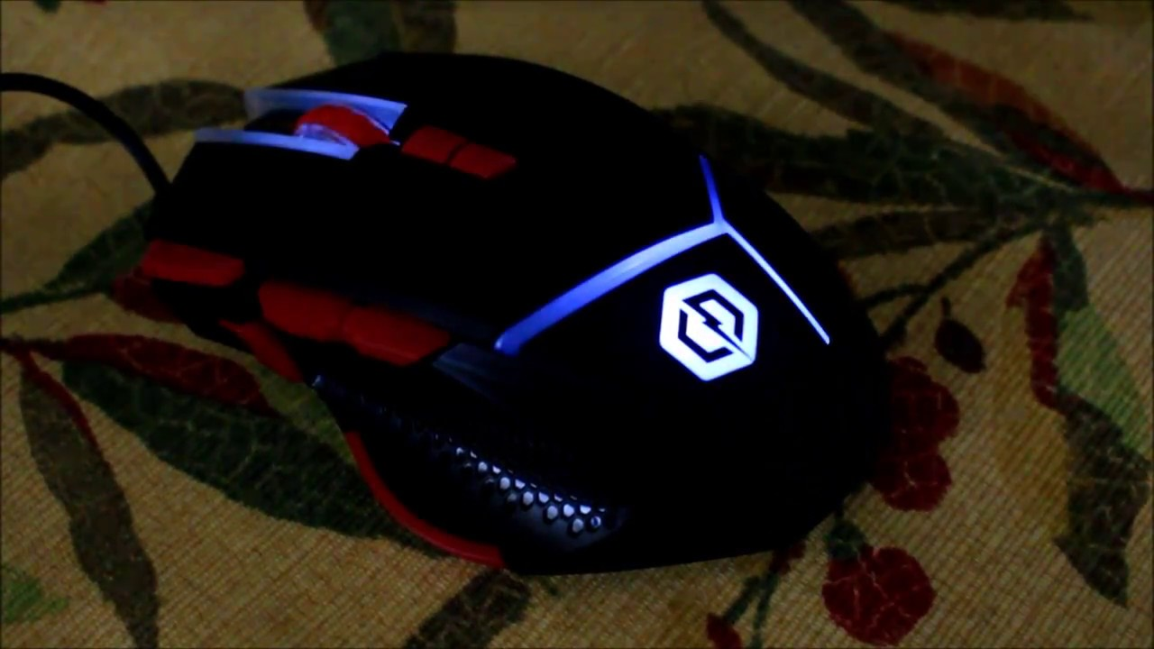 cyberpower gaming mouse software