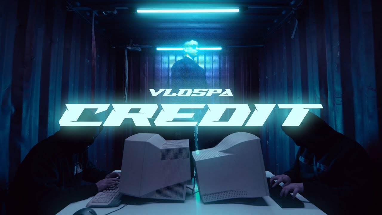 Download VLOSPA - CREDIT (Official Video)