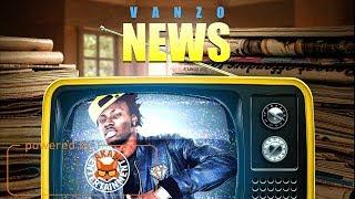 Vanzo - News - April 2018