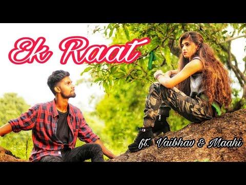 Ek Raat | Vilen | Thrilling Story | Ft. Vaibhav & Maahi | Vaibhav Pingale Films