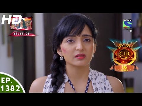 CID - सी आई डी - Raaz Khopdi Ka - Episode 1382 - 9th October, 2016