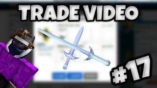ROBLOX - Trading 17! *fun times*