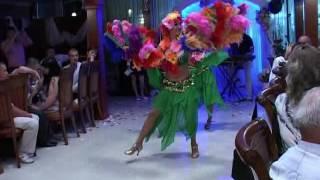 Восточный танец | Танец живота | Клип под заказ | Видео нарезка