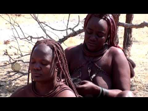 Namibie 2011