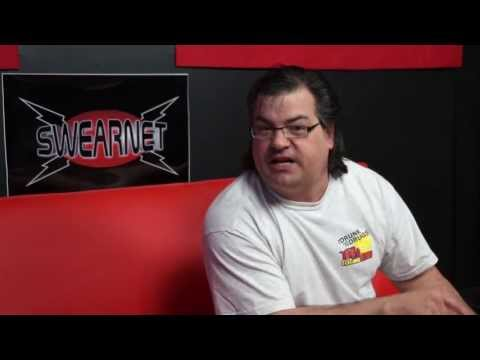 Highlights from SwearNet's Ask Pat Anything