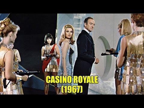 Video Casino royale 1967 wiki