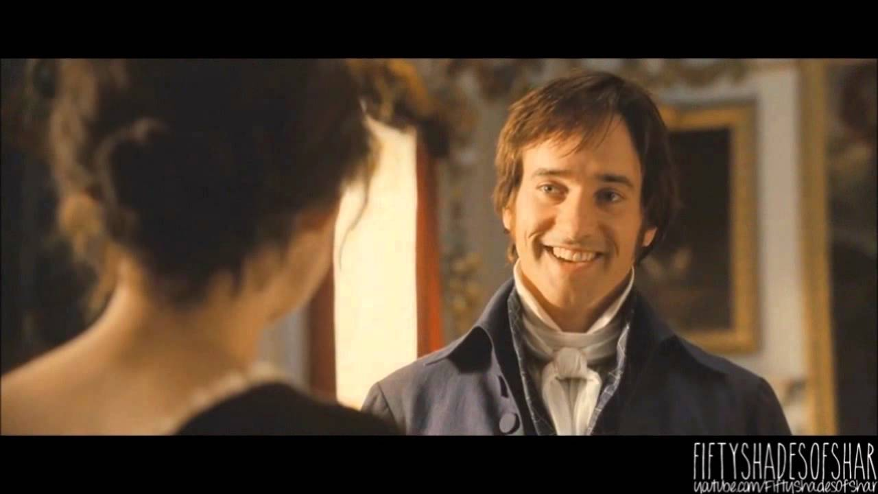 pride prejudice mr darcy best moments all of me youtube