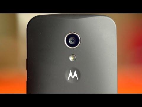 The 2015 Motorola Moto G is a big-screened bargain
