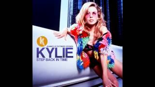 KYLIE - Step Back In Time (Juanki