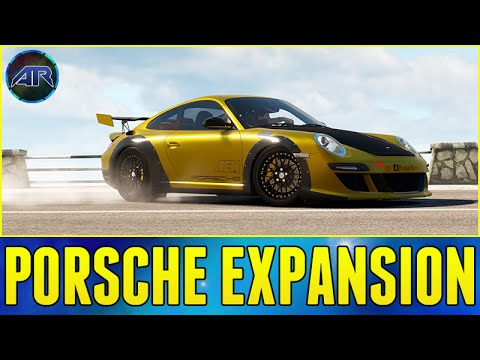 forza horizon 2 porsche expansion youtube. Black Bedroom Furniture Sets. Home Design Ideas