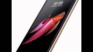 видео Обзор LG X View K500DS, смартфона с дополнительным дисплеем