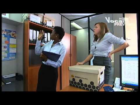 Office Safety Video - Risk Management Safety Essentials (SAFETY-TV PREVIEW)